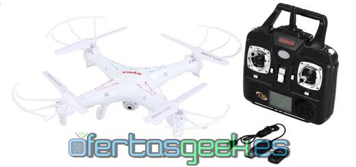 oferta-dron-Syma-X5C-Explorers