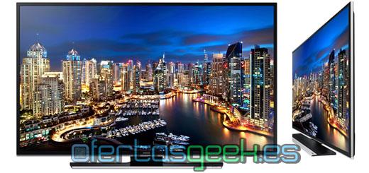 oferta Samsung UltraHD 4K UE50HU6900