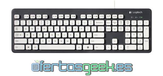 Logitech K310