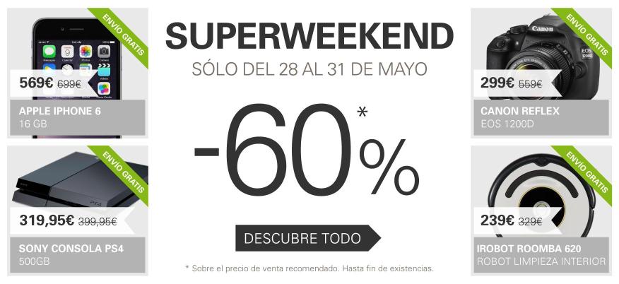 ebay weekend