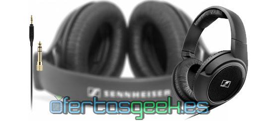 oferta-auriculares-sennheiser-HD-429